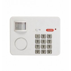ALARMA SECURITY CON SENSOR...