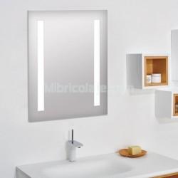 ESPEJO DE BAÑO LED 60X80 CM...