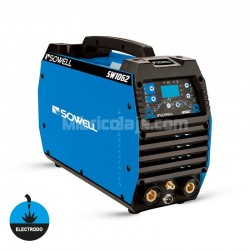 SOLDADOR INVERTER TIG PULSE...