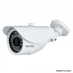 CÁMARA DE ALUMINIO AHD CCTV...