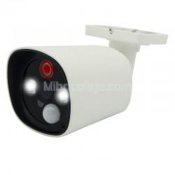 CÁMARA ALUMINIO AHD CCTV...