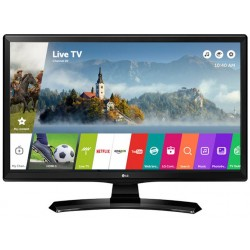 "TV LED 28"" LG 28MT49S-PZ..."