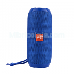ALTAVOZ BLUETOOTH AZUL...