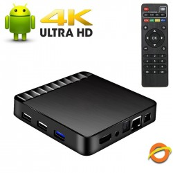 MINI PC SMART TV VOLTEN MV8...
