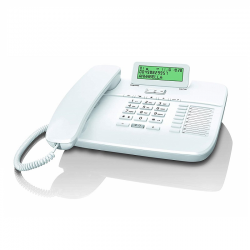 TELEFONO FIJO GIGASET DA710...