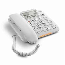 TELEFONO FIJO GIGASET DA380...