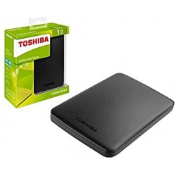DISCO DURO TOSHIBA 1TB USB 3.0