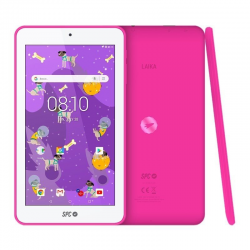 TABLET SPC LAIKA 7 ROSA QC...