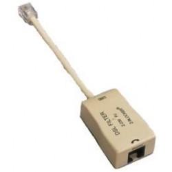 MICRO FILTRO DIVISOR  ADSL