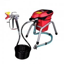 AIRLESS  ELECTRICO AICER...