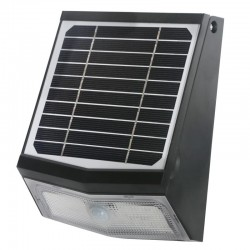 LUZ SOLAR LED 5 WATIOS 500...