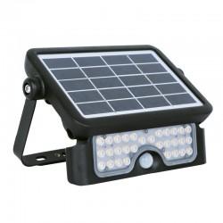 LUZ SOLAR LED 10 WATIOS...