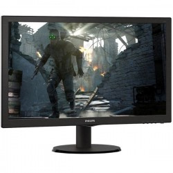 MONITOR LED PHILIPS VGA |...