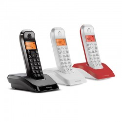 PACK TRIO TELEFONO...