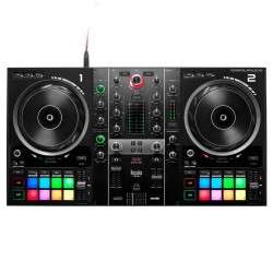 CONSOLA DJ INPULSE 500...