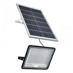 FOCO LED SOLAR 50 WATIOS,...