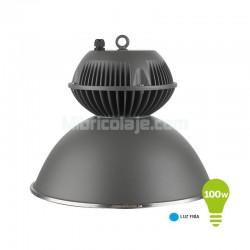 FOCO LAMPARA LED 100 WATIOS...