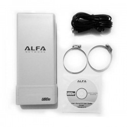 ADAPTADOR USB WIFI ALFA...