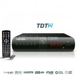 RECEPTOR TELEVISION DIGITAL...