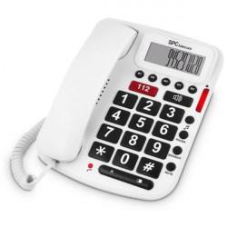TELEFONO SOBREMESA SPC...