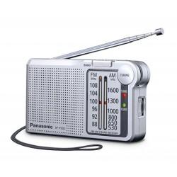 RADIO PORTÁTIL PANASONIC...
