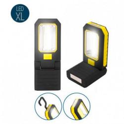 LINTERNA LED XL 3 LEDS...