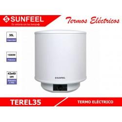 TERMO ELECTRICO SUNFEEL...