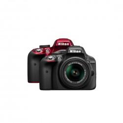 CAMARA REFLEX NIKON D3300...