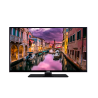 TELEVISOR SMART TV TELEFUNKEN 55DTU641 LED DE 55 PULGADAS COLOR NEGRO, 4K ULTRA HD, WIFI, BLUETOOTH,  HDMI, USB,MPEG4,