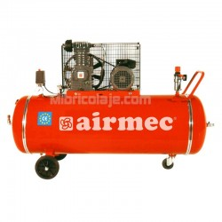 COMPRESOR AIRMEC CR305 5.5...