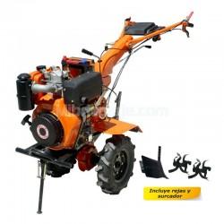 MOTOCULTOR TAKUMA TK113...