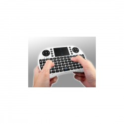 MINI TECLADO QWERTY,...